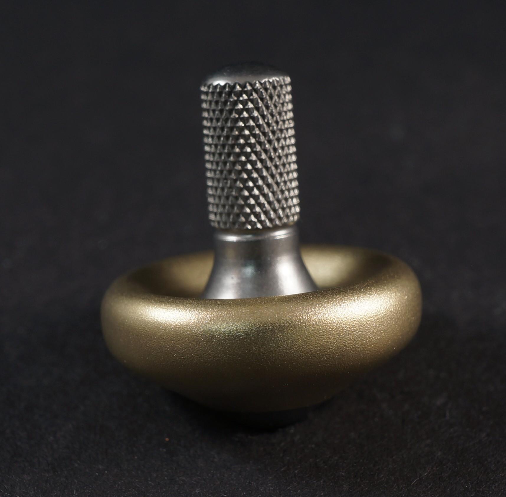 """Picture of #1095 .74"""" Brass, Titanium Sapphire tip"""