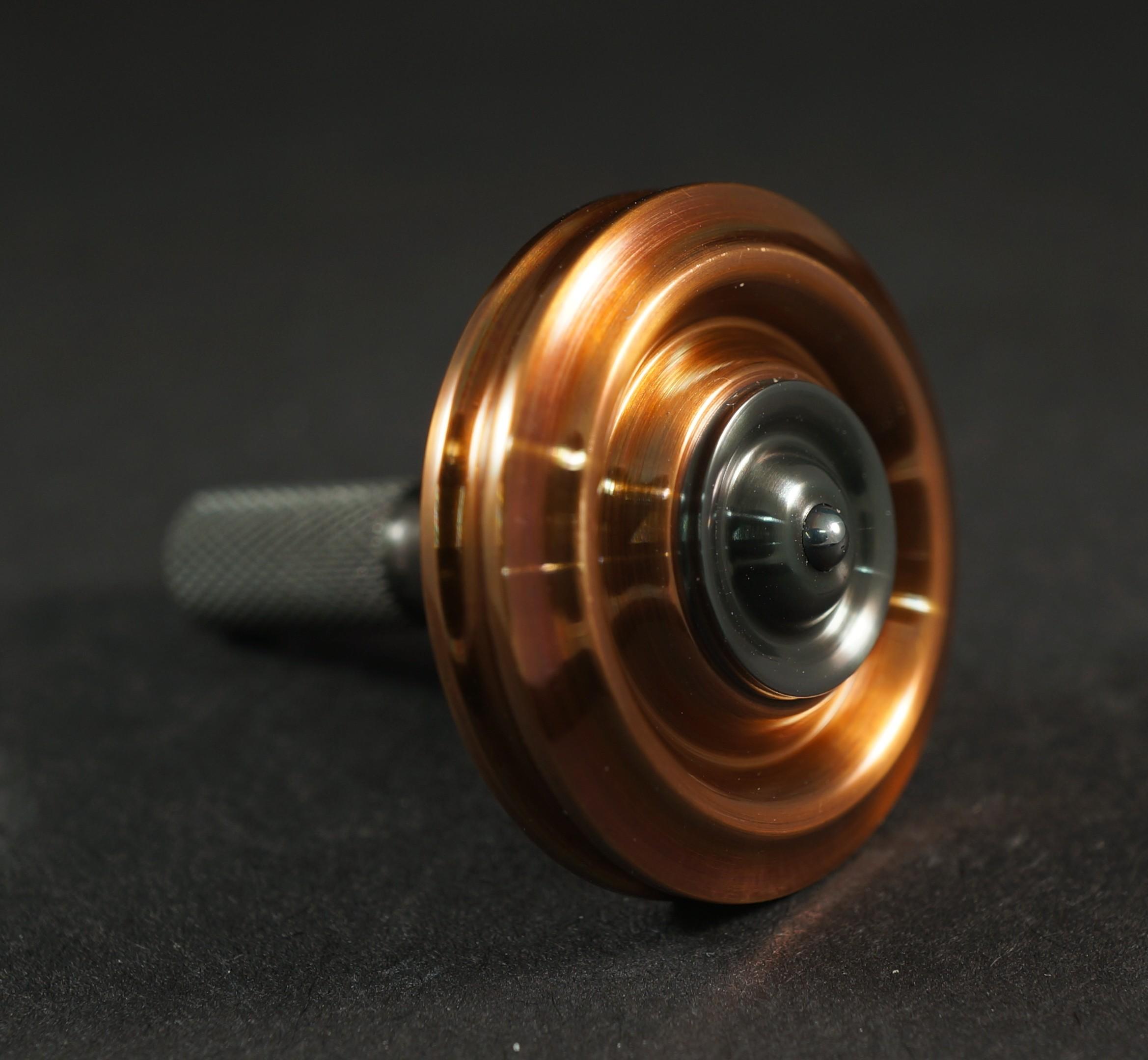 """#1193.99""""Bronze 510, Fordite & Zirconium picture 2"""