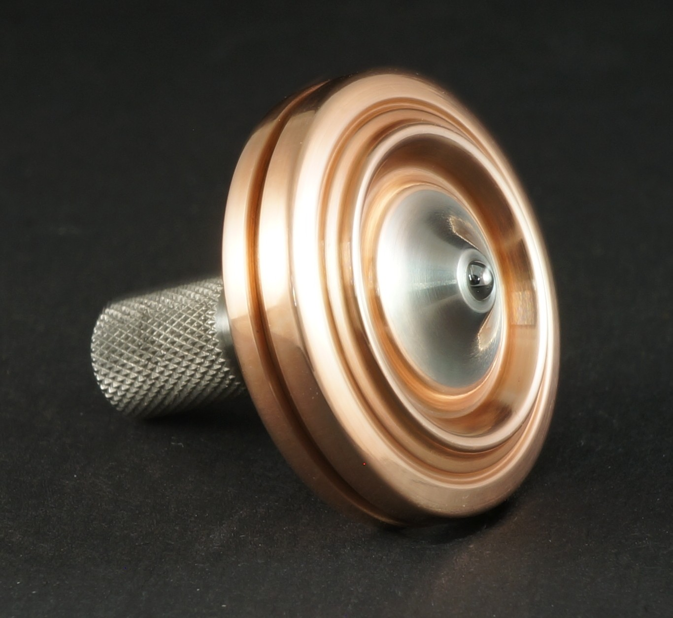 """.99"""" Copper 182 green TurboGlow and Ti picture 2"""