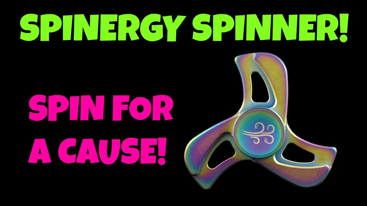 Picture of SPINERGY SPINNER GIVEAWAY!!!