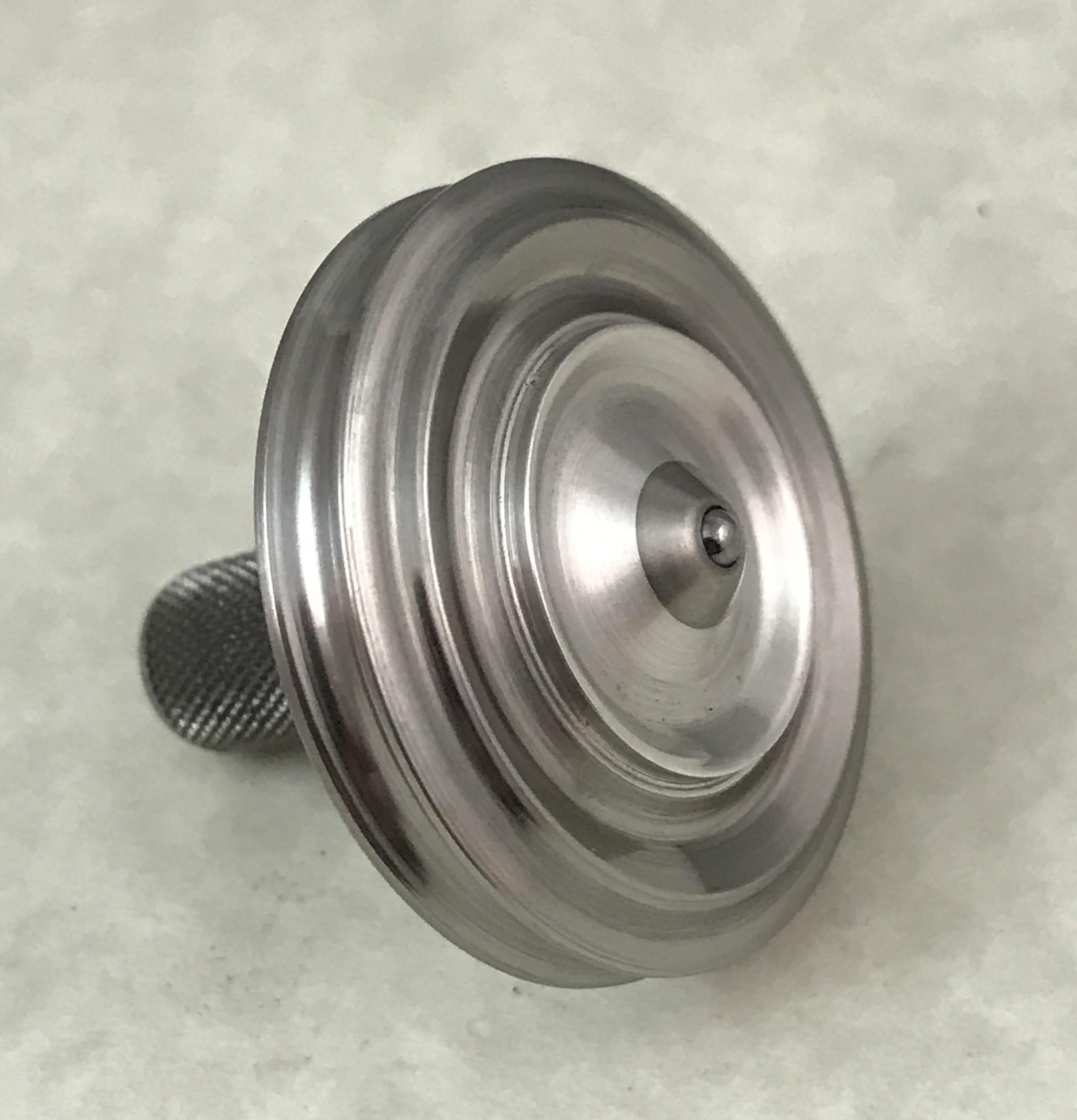 """Proto, 1.249"""" Class 4 tungsten, grade 5 titanium & magnesium picture 3"""