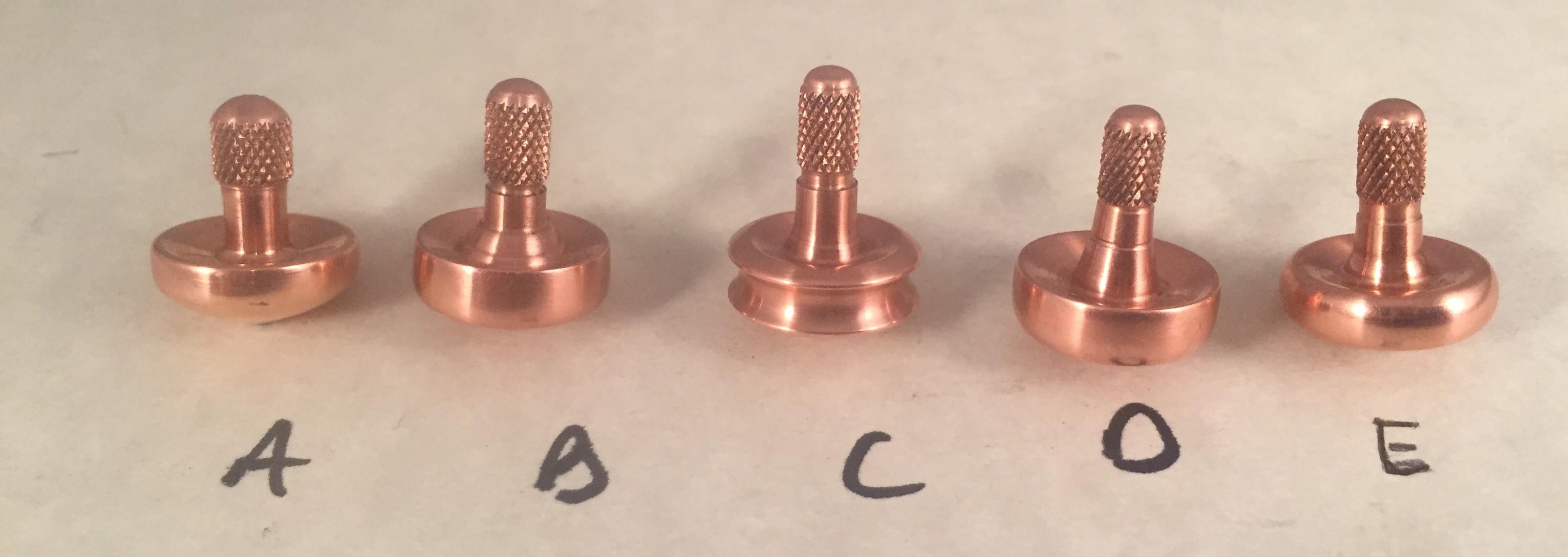 Upsidedownworks signupsale Copper countertops cost